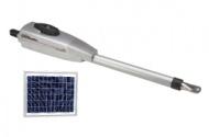 Solar Powered Residential Gate Operator
